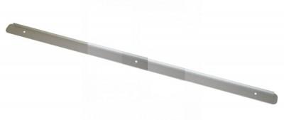 Планка для столешниц 28мм торцевая для столешниц СКИФ 1518R9У Унивесальная