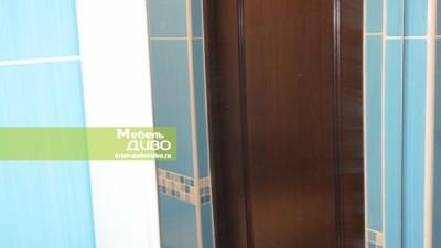 Зеркало-шкаф вванную комнату