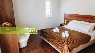 Мебель для спальни вгостиницу