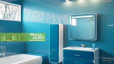 Мебель для ванной комнаты итуалета