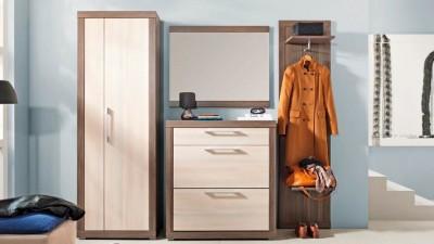 Преимущества мебели для прихожей назаказ