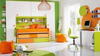 Мебель для детей ишкольников