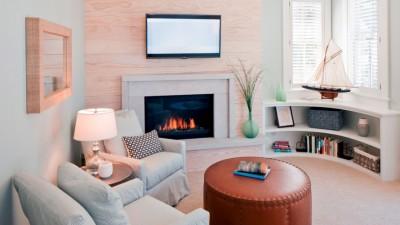 Преимущества угловых мебельных конструкций