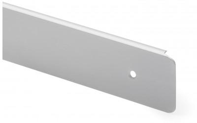 Планка для столешниц 38мм торцевая 1519УУниверсальная